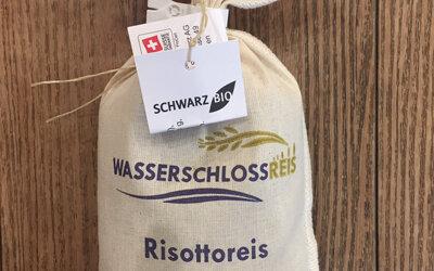 Regionaler Reis aus Bioanbau